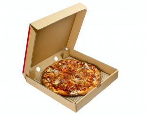 PizzaBox
